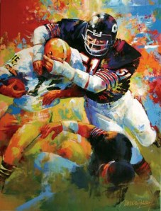 American-Football-Game-by-Malcolm-Farley