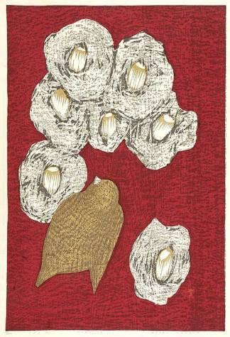camellia 1959 kaoru kawano