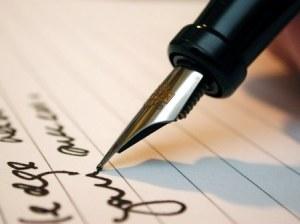 Writing You