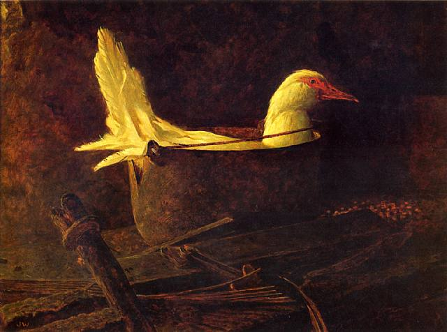 pot jamie wyeth