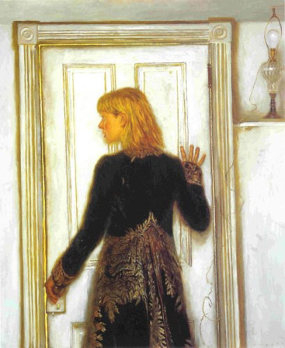 other voices jamie wyeth